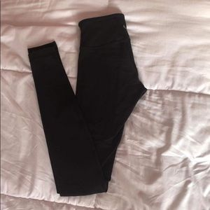 Lululemon leggings full length size 2